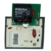 Lester 48 Volt Automatic Timer
