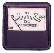 Club Car Ammeter - 20 Amp