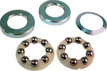 Steering Worm Gear Bearing Set for Club Car (1976-83)