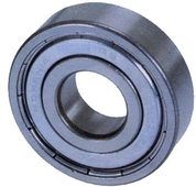 Outer Rear Axle Bearing for Club Car DS/Precedent (1984-Up) - #6205ZZ
