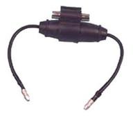 Yamaha Electric Fuse Holder - 6 Volt 10 Amp