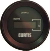 Curtis Hour Meter 12-48 Volt