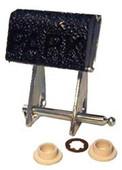 Club Car DS 81-Up Hill Brake Pedal Kit