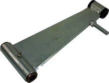 Club Car DS 80-92 (Driver's Side) A-Plate Sub Assembly