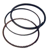 Club Car DS and Precedent 1992-Up Piston Ring Set .50mm