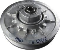 EZGO Driven Clutch (1992-2009) 4 Cycle Gas Golf Cart - Robins Engine