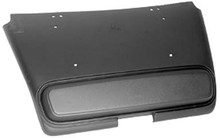 EZGO Front Plastic Shield 1989 and Up