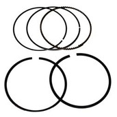 EZGO 350cc .25mm Oversized Piston Ring Set