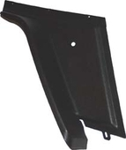 EZGO Front Fender Flair - Driver Side 1996-Up