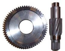 Gear Set EZGO 15:1 Ratio Low End Torque Electric