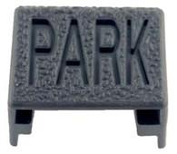 Club Car Precedent 04-Up Parking Hill Brake Pedal Pad