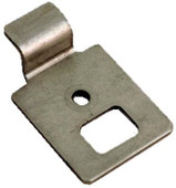 Club Car Precedent Seat Hinge Plate 2004-Up