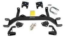 EZGO Medalist and TXT Gas Jakes 5'' Axle Lift Kit 1994-01.5