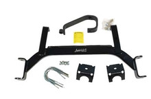 EZGO TXT Gas Jakes 5'' Axle Lift Kit 2001.5-09