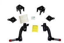 "EZGO TXT Electric Jakes 6"" Spindle Lift Kit 2001.5-2014"