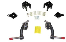"EZGO Medalist and TXT Electric Jakes 6"" Spindle Lift Kit 1994-01.5"