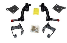 EZGO 1200 Workhorse Gas Jakes 6'' Spindle Lift Kit 2001.5-2009