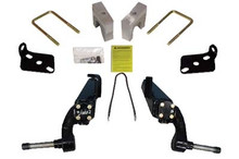 Club Car DS Gas Jakes 6'' Spindle Lift Kit 81-96.5