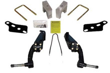 Club Car DS Gas/Electric Jakes 6'' Spindle Lift Kit 81-04.5