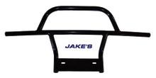 Club Car DS Jake's Safari Bar - Black Powder Coat