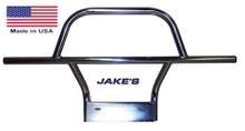 Club Car DS Jake's Stainless Steel Safari Bar