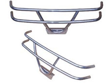 Club Car DS 1981-Up Brush Grill Guard (Stainless Steel) 6288