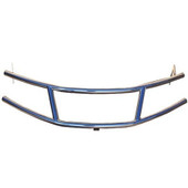 Yamaha G29 Drive 2007-2016 Brush Grille Guard (Stainless Steel)