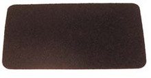 Club Car Non Slip Pad for Accelerator Pedal (2004-06 Carryall 294/XRT 1500)