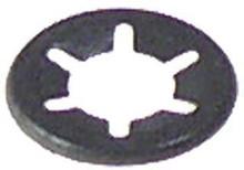 Yamaha G22 Nut To Attach Emblem