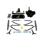 Yamaha G22 Gas and Electric Jakes Long Travel Lift Kit