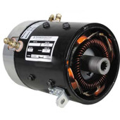 Club Car 36-48 Volt AMD (Series) Motor - The Beast