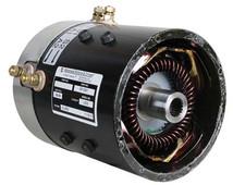 EZGO Series 4 HP Speed Motor (36 Volt)