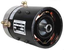 EZGO Series 8-11.4 Horse Power High Torque Motor (36-48 Volt)