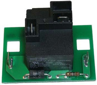 Club Car PowerDrive Relay Board Assembly 48 Volt Charger