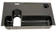 Club Car DS Center Dash Component (Black) 1992-Up