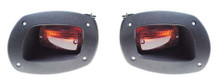 EZGO RXV 2008-Up Tail Light Kit