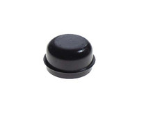 EZGO RXV 2008-Up Gas & Electric Front Hub Dust Cover
