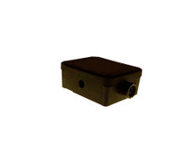 EZGO Gas 2009-Up ST400 and 1994.5-Up Medalist/TXT Pedal Box and Cover