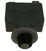 Club Car Villager Electric Tow/Run Switch for Circuit Breaker