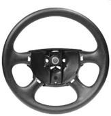 EZGO Steering Wheel for TXT/Medalist - 1991-08