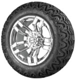 Predator All Terrain Tire