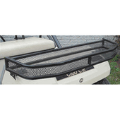 Yamaha Front Mount Clays Basket