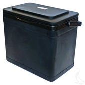 Insulated Large Capacity 11.75 Quart Cooler (Only)