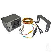 36V/48V Electric Heater Kit