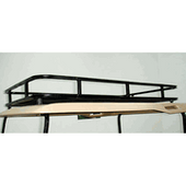 EZGO Roof Storage Rack - TXT