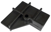 EZGO Battery Hold Down 1974-94 (Electric)    [824]