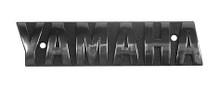 Yamaha G16, G19, G20, G22 Emblem