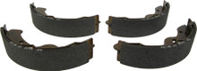 (4) EZGO Brake Shoes (97-09) Gas/Electric TXT and Gas RXV Golf Cart - Set of 4