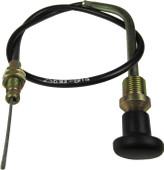 EZGO 1995.5 - Up Choke Cable