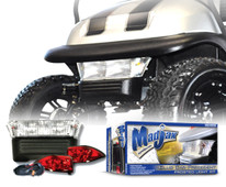 Club Car Precedent Light Kit - 2008-Up